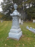 Image for Stout Family - Lakeview Cemetery - Olcott, NY