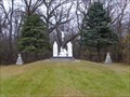 Image for St Benedict's Priory Monastery Cemetery - West St Paul MB