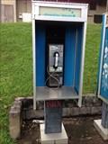 Image for Hawaiian Telcom Payphone - Hana, Hawaii