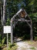 Image for Kennebec Falls Trailhead - Algoma Mills, ON