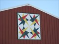 Image for The Windmill Quilt-Kendall, NY.