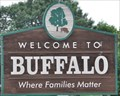 Image for Welcome to Buffalo ~ Where Families Matter