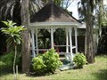 Image for Bronson-Mulholland House Gazebo - Palatka, Florida
