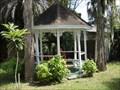 Image for Bronson-Mulholland House Gazebo - Palatka, Florida