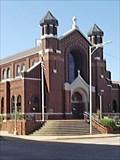 Image for Sacred Heart Catholic Church - Wichita Falls, TX