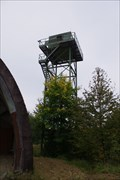 Image for Military Look-Out Tower - Hahn, Germany