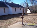 Image for Pump at Freedom Freewill Baptist Church near Garfield, AR