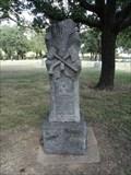 Image for Jacob Sitton - Shady Grove Cemetery - Grand Prairie, TX