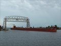 Image for Duluth Vertical Lift Bridge - Duluth, MN