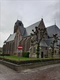 Image for Grote of St. Michaelskerk - Oudewater, the Netherlands