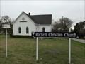 Image for Christian Church (Disciples of Christ) - Rockett, TX