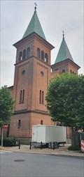 Image for St Paul's Church - Aarhus, DK