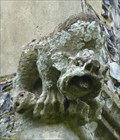 Image for Gargoyles - St Andrew and St Mary, Watton at Stone, Herts, UK.