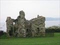 Image for Sandsfoot Castle, Weymouth Dorset.