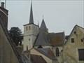 """Image for L""""Eglise Notre Dame de Véretz, Centre, France"""