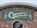 Image for Capone's Pub & Grill Restaurant - Coeur d'Alene, Idaho