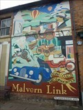 Image for Wall Art, Malvern Link, Worcestershire, England