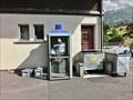 Image for Swisscom Payphone - Grindelwald, Switzerland