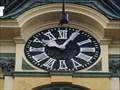 Image for Church Clock St. Teresa of Avila - Budapest, Hungary