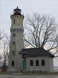 Image for Fort Niagara Lighthouse -Youngstown, NY