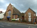 Image for Zoar Baptist Chapel - Ipswich, Suffolk, UK