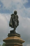 Image for William Shakespeare - Tower Grove Park - St. Louis, MO