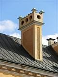 Image for Unique Chimneys - Svetla nad Sazavou, Czech Republic