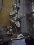 Image for St. John  -  Lisbon, Portugal