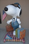 Image for Legal Beagle