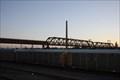 Image for UP Yard Bridge -- Laramie WY