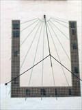 Image for Sundial at the Liebfrauenkirche (Frankfurt am Main) - Hessen / Germany