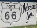 Image for Welcome to Tulsa - Oklahoma, USA.