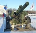 Image for American Legion M114A2 155mm Howitzer - Olathe, Kansas