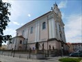 Image for Kostel Nanebevzetí Pany Marie - Kromeríž