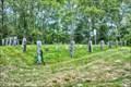Image for Old Gardner Cemetery - Exeter RI
