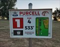Image for Purcell Disc Golf Course - Purcell, OK