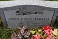 Image for Edwin Grier Harrell Truckdriver, Parkton, NC, USA