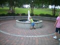 Image for Liberty Garden Rest Stop Fountain (I-95 Northbound)