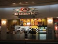 Image for Airport A&W I - Minneapolis, MN