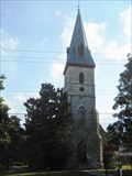 Image for Trinity Episcopal Church - Shepherdstown, WV