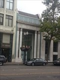 Image for Guaranty Loan and Building Association Building -  Oakland, CA