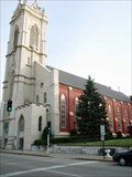 Image for Cathedral of Saint Raphael - Dubuque, IA