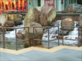 Image for LL Bean Waterfall at Mall of Columbia - Columbia, MD