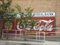 Image for Drink Coca-Cola Sign - Mt. Vernon, TX
