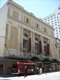 Image for American Conservatory Theater - San Francisco, CA