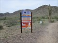Image for Pyramid Trailhead, South Mountain Park - Phoenix, AZ