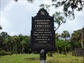 Image for Frierson-Hendry Cemetery, Fort Myers, Florida, USA