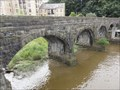 Image for St. George's Quay Arch Viaduct - Lancaster, UK