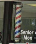 Image for Robertville Barbers - San Jose, CA