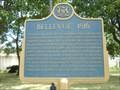 "Image for """"BELLEVUE"" 1816"" ~ Amherstburg"